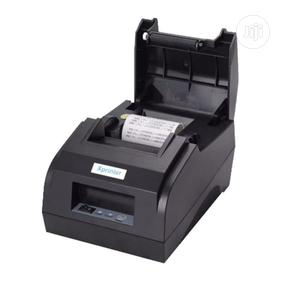 Xprinter Thermal Pos Printing Machine 58mm | Store Equipment for sale in Lagos State, Ikeja
