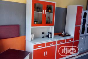 Imported Executive Full Sets of Kitchen Cabinets | Furniture for sale in Lagos State, Lekki