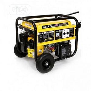 Brand New ELEPAQ(SV22000E2)6.5KVA,Key Starter | Home Appliances for sale in Lagos State, Ojo