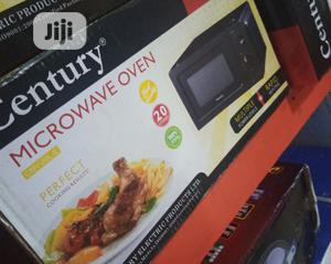 Century 20 Litre Microwave Oven   Kitchen Appliances for sale in Kwara State, Ilorin West