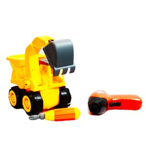 Truck Assembling Truck | Toys for sale in Lagos State, Amuwo-Odofin