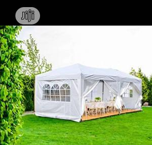 Makki Canopy For Event Center   Garden for sale in Lagos State, Ajah