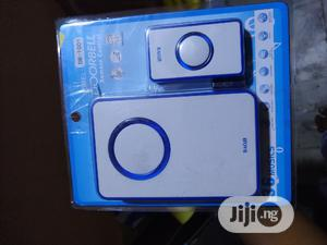 Door Bell With Remote Control | Home Appliances for sale in Lagos State, Ikeja