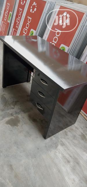 Office Table   Furniture for sale in Lagos State, Yaba