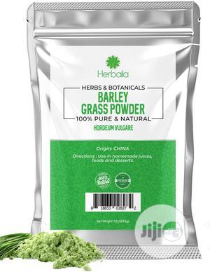 Barley Grass Powder - 1 Pound   Vitamins & Supplements for sale in Lagos State, Ikeja