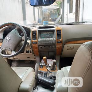 Lexus GX 2006 470 Sport Utility Gray   Cars for sale in Lagos State, Ikorodu