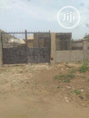 Completed 3bedroom With 2 Uncompleted Mini Flat | Houses & Apartments For Sale for sale in Lagos State, Ikorodu