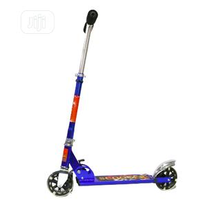Blue Awesome Scooter | Toys for sale in Lagos State, Amuwo-Odofin