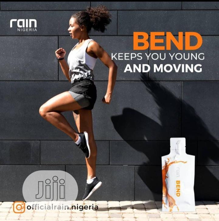 Rain Soul, Rain Core, Rain Bend,Rain Intl   Vitamins & Supplements for sale in Lagos Island (Eko), Lagos State, Nigeria