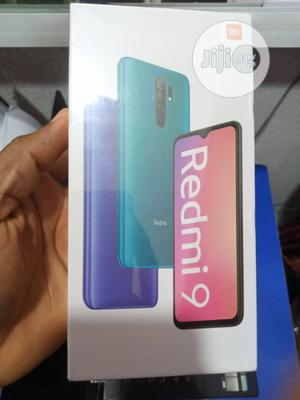 New Xiaomi Redmi 9 64 GB   Mobile Phones for sale in Lagos State, Ikeja