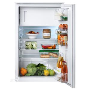 Brand New RESPOINT Table Top Fridge, External,Silver Color | Kitchen Appliances for sale in Lagos State, Ojo