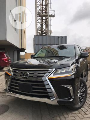 Lexus LX 570 For Hire | Chauffeur & Airport transfer Services for sale in Lagos State, Lagos Island (Eko)