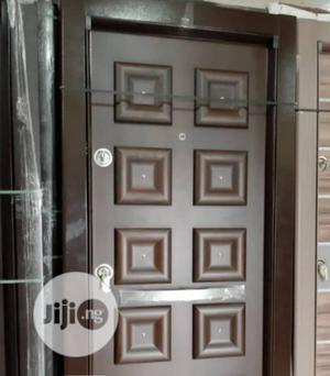 Turkish Luxury Door - 3ft   Doors for sale in Lagos State, Orile