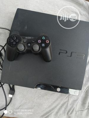 New PS3 Slim+Latest Games(Multiman Hacked) | Video Game Consoles for sale in Edo State, Benin City