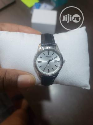 Pulsar Wristwatch | Watches for sale in Delta State, Aniocha South