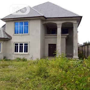 Four Bedroom Duplex On A Full Plot Of Land For Sale At Ajah.   Houses & Apartments For Sale for sale in Lagos State, Ajah