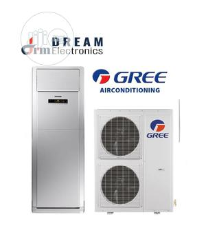 Brand New GREE 2TON Floor Standing Ac, 💯 Percent Full Coper | Home Appliances for sale in Lagos State, Ojo
