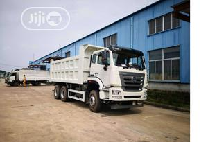 Sinotrucks 2020 Brand New With Bucket For Sale, | Trucks & Trailers for sale in Lagos State, Ibeju