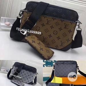 Louis Vuitton Reversible Shoulder Bag   Bags for sale in Lagos State, Lagos Island (Eko)