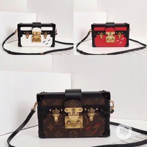 Louis Vuitton Soft Trunk Mini Shoulder Handbag | Bags for sale in Lagos State, Lagos Island (Eko)