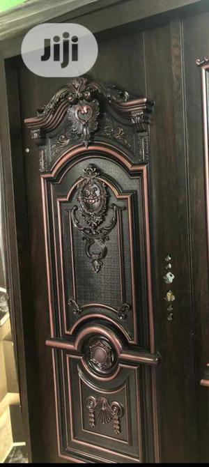 German Copper Door - 4ft | Doors for sale in Lagos State, Orile