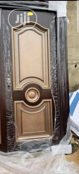 German Copper Door | Doors for sale in Lagos State, Orile