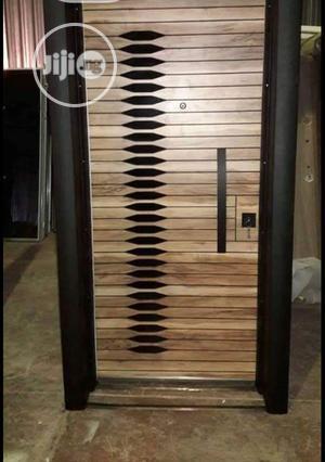 Turkish Luxury Door (Iroko)   Doors for sale in Lagos State, Orile