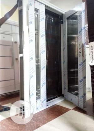 German Glass Door (Door In Door) | Doors for sale in Lagos State, Orile