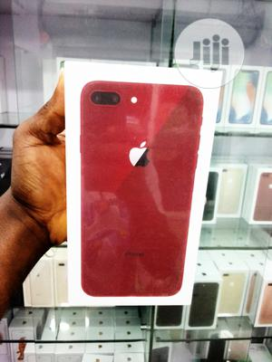 New Apple iPhone 8 Plus 64 GB Red | Mobile Phones for sale in Lagos State, Ikeja
