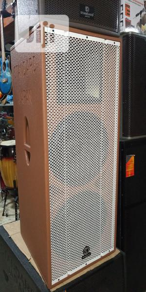 Standard Japan Long Speaker   Audio & Music Equipment for sale in Lagos State, Ikeja