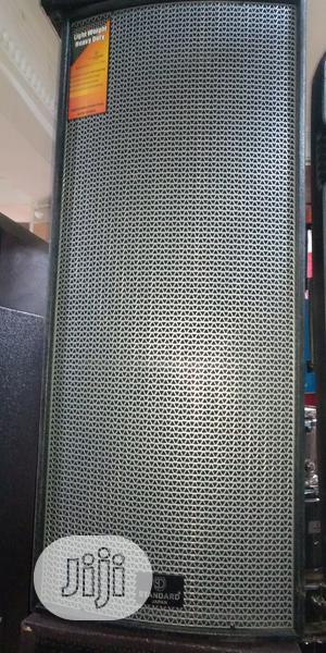 Standard Long Speaker   Audio & Music Equipment for sale in Lagos State, Ojo