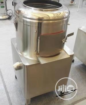 Potato Peeler 15kg.   Restaurant & Catering Equipment for sale in Lagos State, Lekki