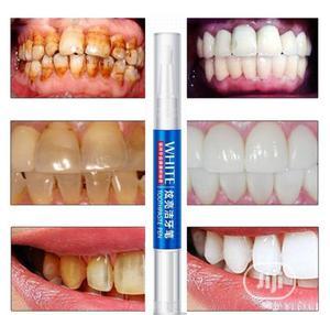 Teeth Care: Whitening Pen | Bath & Body for sale in Kwara State, Ilorin South