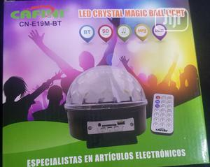 LED Crystal Magic Ball Light   Stage Lighting & Effects for sale in Lagos State, Ikeja
