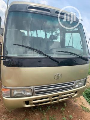 Toyota Coaster 2010 For Quick Sale | Buses & Microbuses for sale in Abuja (FCT) State, Gwarinpa