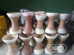 Talking Drum Mortar | Musical Instruments & Gear for sale in Oyo State, Ibadan