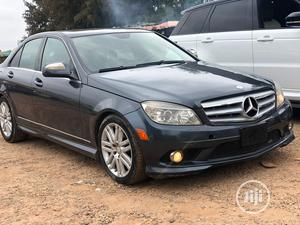Mercedes-Benz C300 2009 Gray | Cars for sale in Abuja (FCT) State, Central Business District