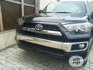 Toyota 4-Runner 2016 Black | Cars for sale in Lagos State, Apapa