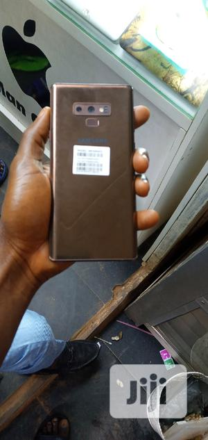 Samsung Galaxy Note 9 128 GB | Mobile Phones for sale in Abuja (FCT) State, Central Business District