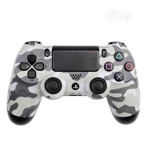 Dualshock 4 Wireless Controller for Playstation 4 | Accessories & Supplies for Electronics for sale in Lagos State, Surulere