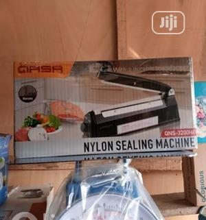 QASA Nylon Sealing Machine   Restaurant & Catering Equipment for sale in Abuja (FCT) State, Lugbe District