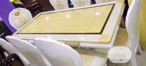 Good Quality Dining Table 8 Seaters | Furniture for sale in Abuja (FCT) State, Gwagwalada