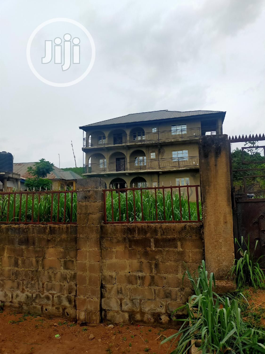 3 Nos of 3 Bedroom Flat for Sale