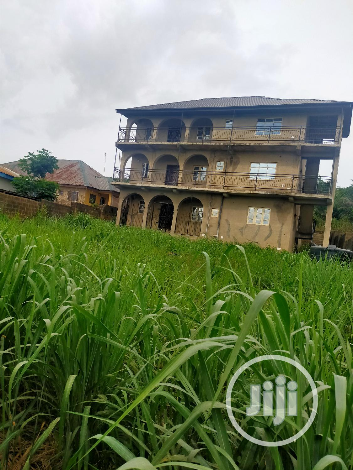 3 Nos of 3 Bedroom Flat for Sale   Houses & Apartments For Sale for sale in Abeokuta North, Ogun State, Nigeria