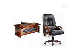 New Executive Office Table and Chair | Furniture for sale in Lagos State, Ojo