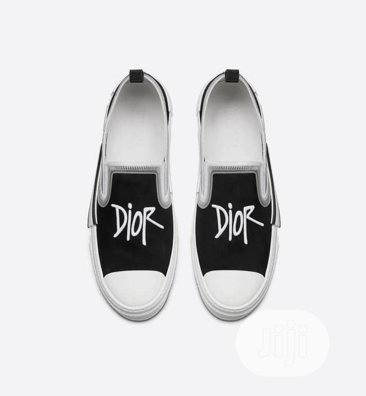 High Quality Christian Dior Sneakers | Shoes for sale in Ibadan, Oyo State, Nigeria