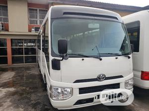 2020 Brand New Toyota Coastar Bus   Buses & Microbuses for sale in Lagos State, Surulere