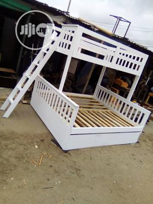 4/6 Up , 6/6 Down Double Deckers   Furniture for sale in Lagos State, Oshodi