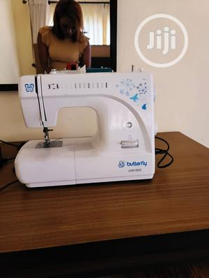 Butterfly Multipurpose Portable Sewing Machine. | Home Appliances for sale in Lagos State, Mushin