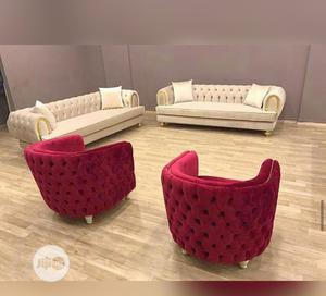 Chesterfield Sofa for Sale   Furniture for sale in Lagos State, Surulere